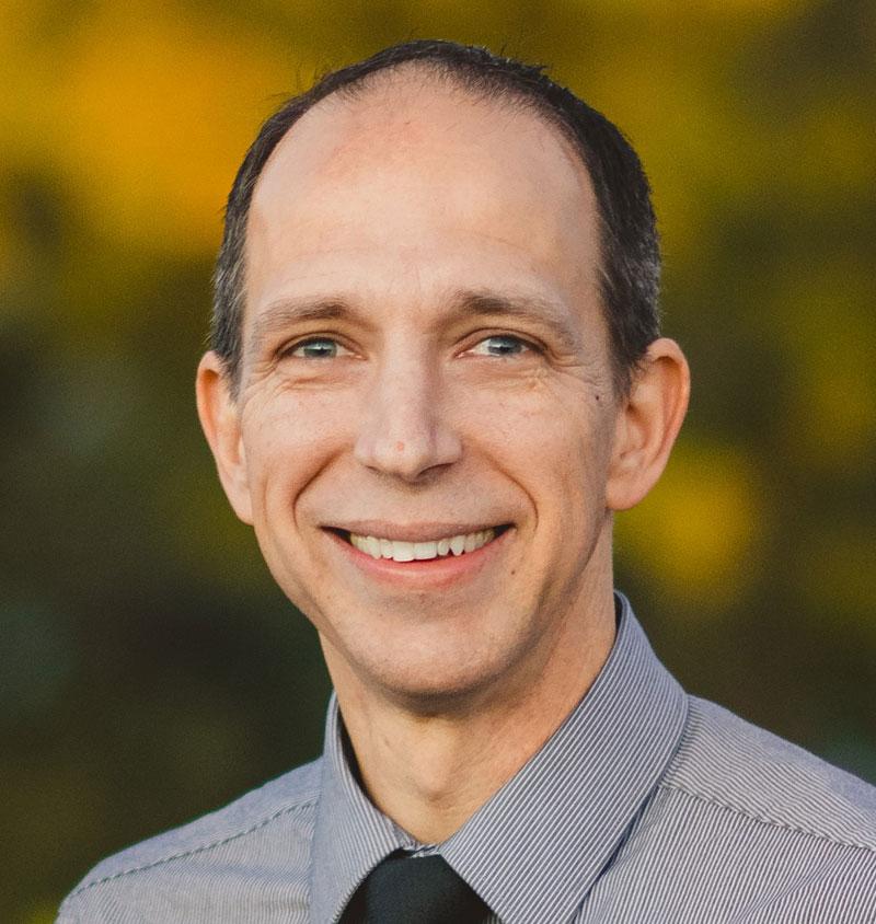 Dr. Timothy R. Gailey